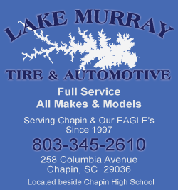 Lake Murray Tire