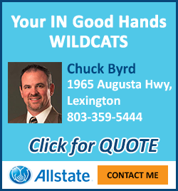 Allstate Chuck Byrd