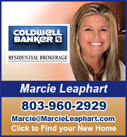 Marcie Leaphart Caldwell Banker