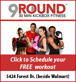 9 Round Forest Acres