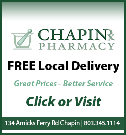 Chapin Pharmacy