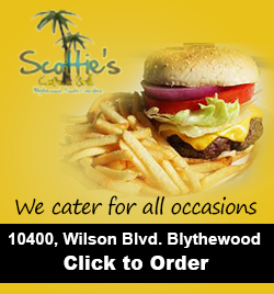 Scottie's Cafe and Grill