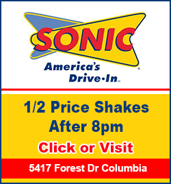 Sonic Forest Dr