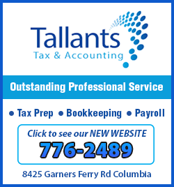 Tallant CPA – Lower Richland